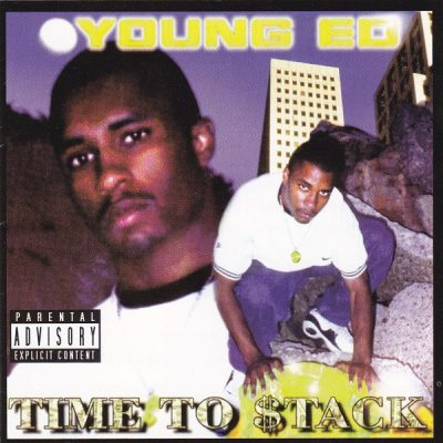 Young Ed – Time To Stack (CD) (1996) (FLAC + 320 kbps)
