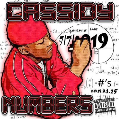 Cassidy – Numbers (WEB) (2019) (320 kbps)