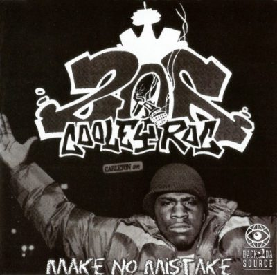 Cooley Roc – Make No Mistake (Reissue CD) (1995-2019) (320 kbps)