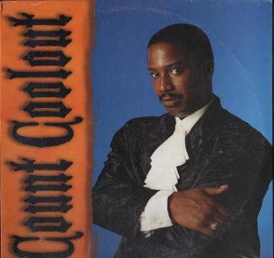 Count Coolout – Count Coolout (Vinyl) (1995) (FLAC + 320 kbps)