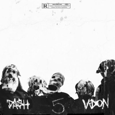 DA$H & V Don – Five Deadly Venoms (WEB) (2019) (320 kbps)