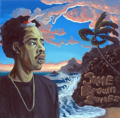 Earl Sweatshirt & Apollo Brown – Some Brown Songs (WEB) (2019) (320 kbps)