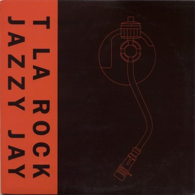 T La Rock & Jazzy Jay – It's Yours (VLS) (1984-2005) (FLAC + 320 kbps)