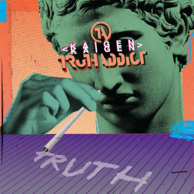 Kaigen – Truth Addict (WEB) (2019) (320 kbps)