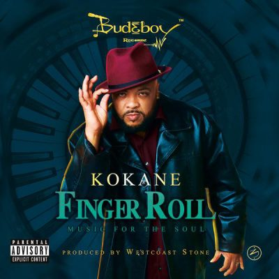 Kokane – Finger Roll: Music For The Soul (CD) (2019) (FLAC + 320 kbps)