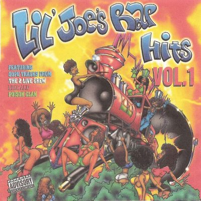 VA – Lil' Joe's Rap Hits Vol. 1 (CD) (1997) (FLAC + 320 kbps)