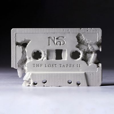 Nas – The Lost Tapes 2 (WEB) (2019) (FLAC + 320 kbps)