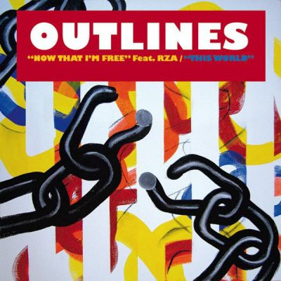 Outlines – Now That I'm Free / This World (VLS) (2007) (FLAC + 320 kbps)