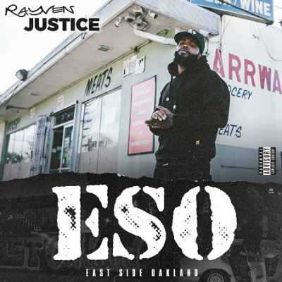Rayven Justice – ESO (WEB) (2019) (320 kbps)