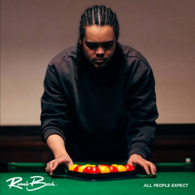 Ronnie Bosh – All People Expect (WEB) (2019) (320 kbps)