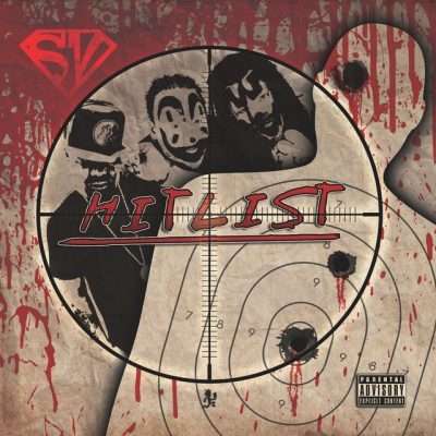 Soopa Villainz – Hit List (WEB) (2019) (320 kbps)