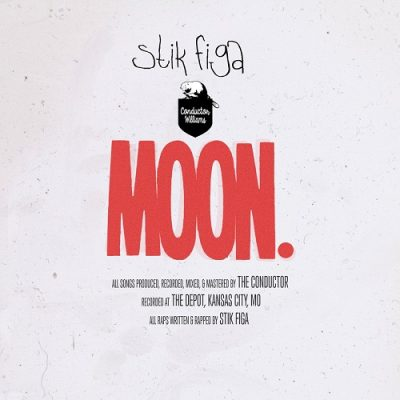 Stik Figa & Conductor Williams – Moon (WEB) (2019) (320 kbps)