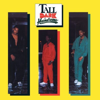 Tall Dark & Handsome – Tall Dark & Handsome (CD Reissue) (1988-2005) (FLAC + 320 kbps)