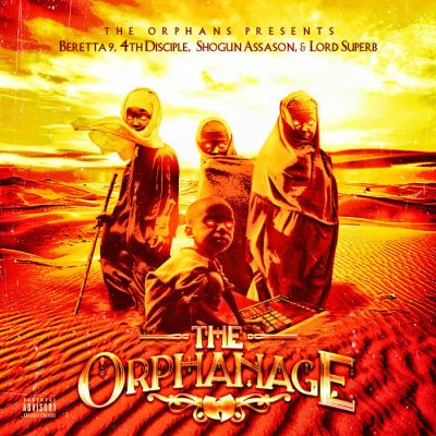 The Orphanage – The Orphans (WEB) (2019) (320 kbps)