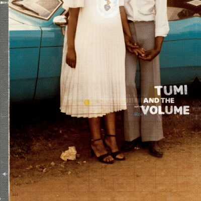 Tumi And The Volume – Tumi And The Volume (WEB) (2006) (320 kbps)