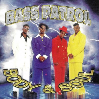 Bass Patrol – Body & Soul (CD) (1999) (FLAC + 320 kbps)
