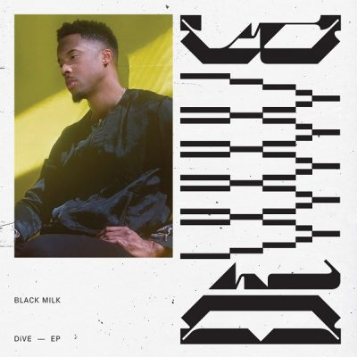 Black Milk – DiVE (WEB) (2019) (320 kbps)