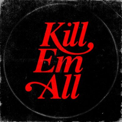 DJ Muggs & Mach-Hommy – Kill Em All (WEB) (2019) (320 kbps)