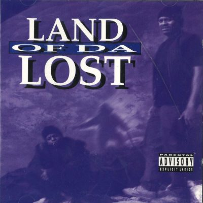 Land Of Da Lost – Land Of Da Lost (CD) (1995) (FLAC + 320 kbps)