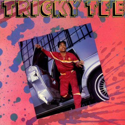 Tricky Tee – Leave It To The Drums / I've Got It Good (VLS) (1986) (FLAC + 320 kbps)