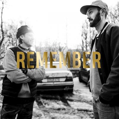 Professor P & DJ Akilles – Remember (WEB) (2019) (320 kbps)
