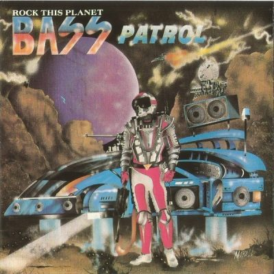 Bass Patrol – Rock This Planet (CD) (1998) (FLAC + 320 kbps)