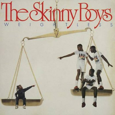 Skinny Boys – Weightless (Vinyl) (1986) (FLAC + 320 kbps)