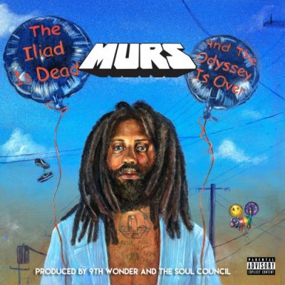 Murs, 9th Wonder, The Soul Council – The Iliad Is Dead And The Odyssey Is Over (WEB) (2019) (320 kbps)