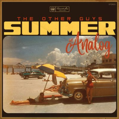 The Other Guys – Summer In Analog (WEB) (2019) (320 kbps)