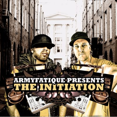 Armyfatique – The Initiation (WEB) (2009) (FLAC + 320 kbps)