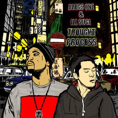 Dregs One & Ill Sugi – Thought Process (WEB) (2019) (320 kbps)
