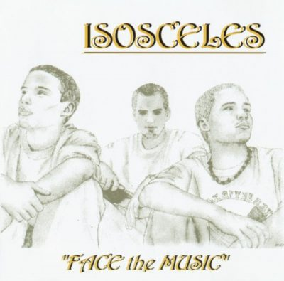 Isosceles – Face The Music (CD) (1998) (320 kbps)
