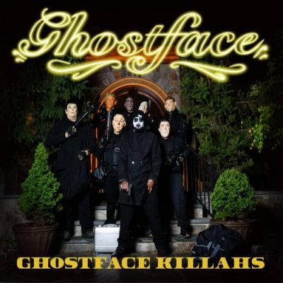 Ghostface Killah – Ghostface Killahs (CD) (2019) (FLAC + 320 kbps)