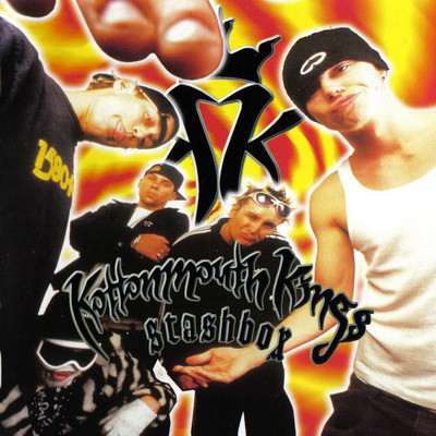 Kottonmouth Kings – Stashbox EP (CD) (1999) (FLAC + 320 kbps)