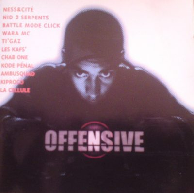 VA – Offensive (CD) (1998) (FLAC + 320 kbps)