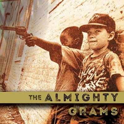 Guy Grams & Raf Almighty – The Almighty Grams EP (WEB) (2019) (320 kbps)