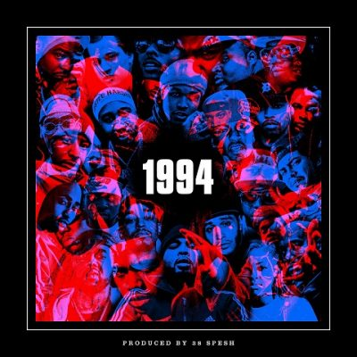VA – 38 Spesh Presents: 1994 (WEB) (2019) (320 kbps)