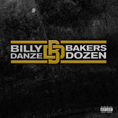 Billy Danze – Bakers Dozen (WEB) (2019) (320 kbps)