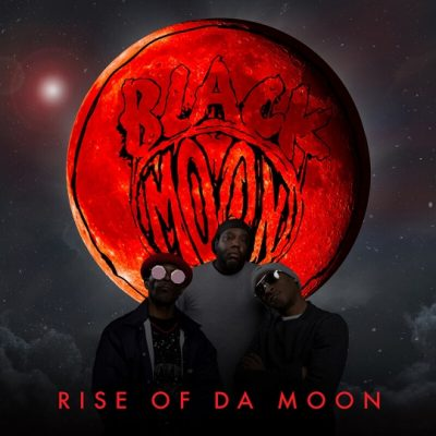 Black Moon – Rise Of Da Moon (WEB) (2019) (320 kbps)