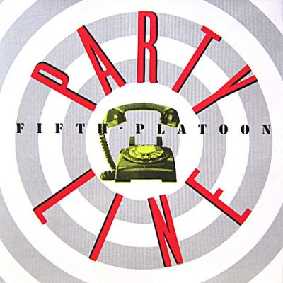 Fifth Platoon – The Partyline (Promo CDS) (1991) (VBR V0)