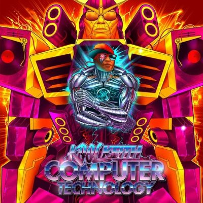 Kool Keith – Computer Technology (WEB) (2019) (320 kbps)