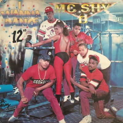 MC Shy D – I Wanna Dance (VLS) (1987) (FLAC + 320 kbps)