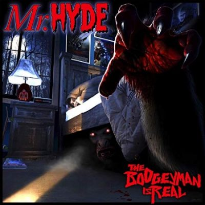 Mr. Hyde – The Boogeyman Is Real (WEB) (2019) (320 kbps)