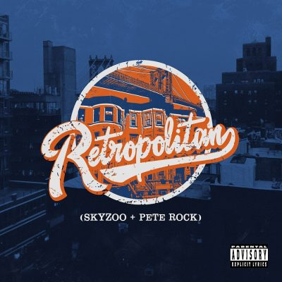 Skyzoo & Pete Rock – Retropolitan (WEB) (2019) (320 kbps)