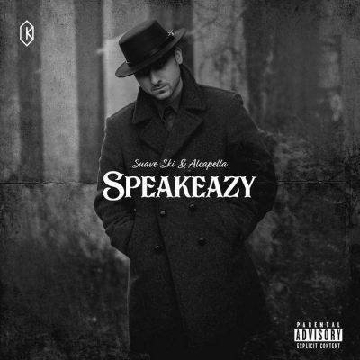 Suave-Ski & Alcapella – Speakeazy (WEB) (2019) (320 kbps)