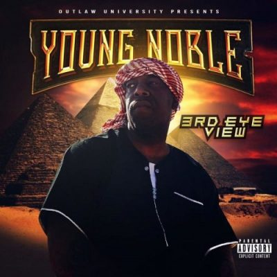 Young Noble – 3rd Eye View (WEB) (2019) (320 kbps)