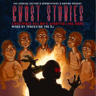 Ghostface Killah – Ghost Stories (CD) (2014) (FLAC + 320 kbps)