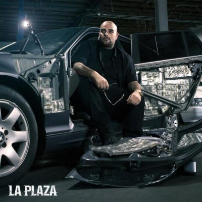 Berner – La Plaza (WEB) (2019) (320 kbps)