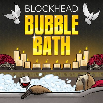 Blockhead – Bubble Bath (WEB) (2019) (320 kbps)