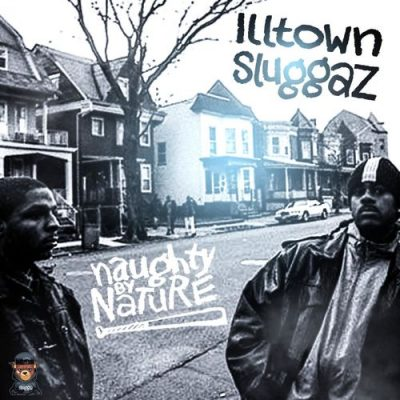 Naughty By Nature – Illtown Sluggaz (WEB) (2019) (FLAC + 320 kbps)
